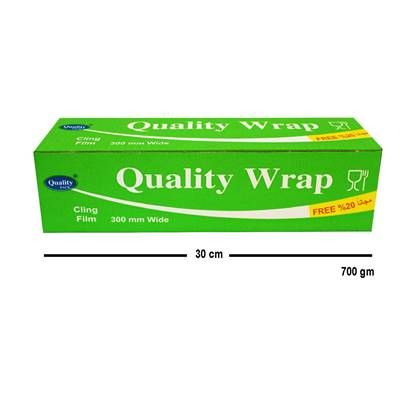 Picture of Quality Pack Cling Film 30cm