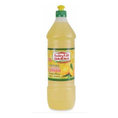Picture of Darna Lemon Juice Substitute 1Ltr ×12