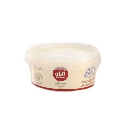 Picture of Alban Goat Cottage Cheese 250g