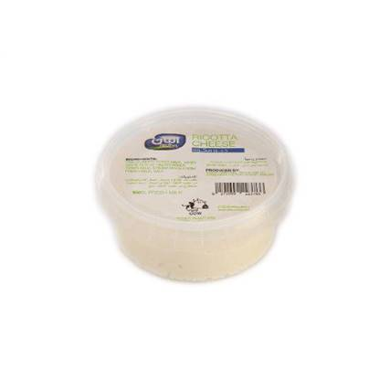 Picture of Alban Ricotta cheese 200g