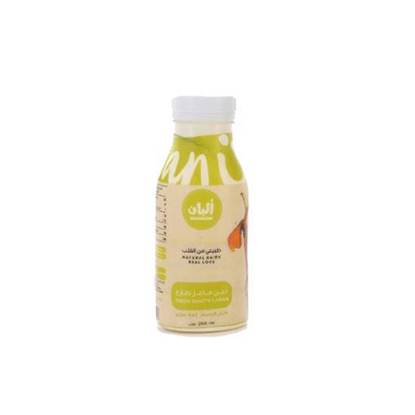 Picture of Alban Laban Cow Low Fat Plastic Bottle 250ml