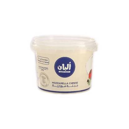 Picture of Alban Mozzarella Cheese 200g