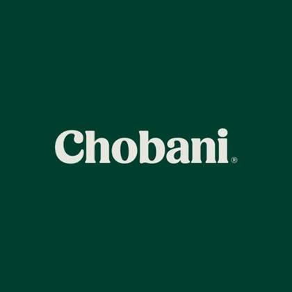 صورة للشركة المصنعة: Chobani