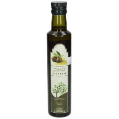 Picture of Farmers Market Palestinian Olive Oil Extra Virgin Glass Bottle 245 ml