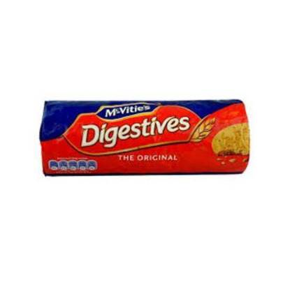 Picture of McVitie's Digestive Biscuit 10*400 g