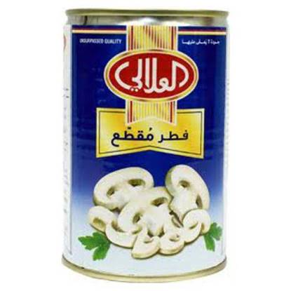 Picture of Al Alali Mushroom 24*400gm