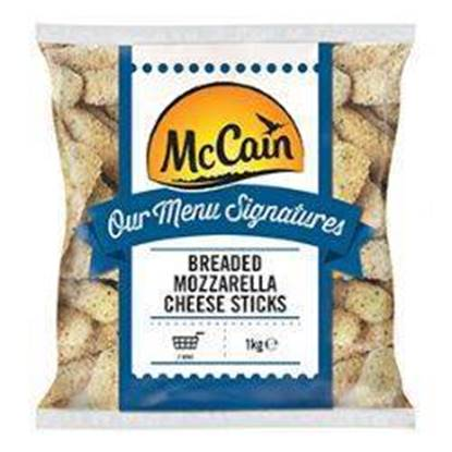 Picture of McCain Italian Breaded Mozzarella with vegetables 1.360kg