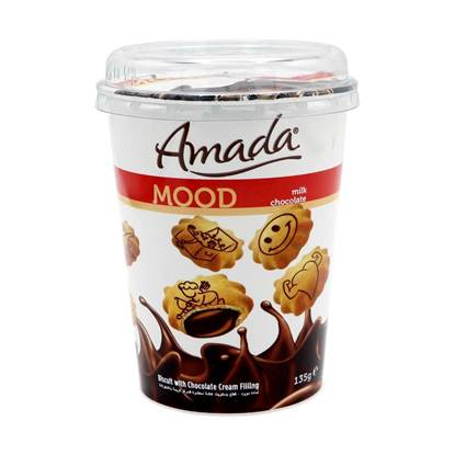 Picture of Amada Mood 135gm*24