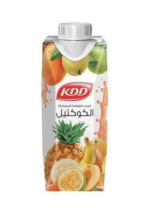 الصورة: KDD COCKTAIL DRINK 500 ML