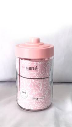 Picture of CANDY STORAGE JAR 660ML