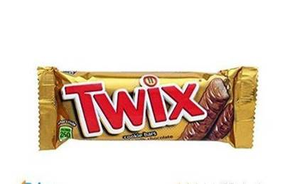 Picture of Twix Chocolate 24 * 50 g