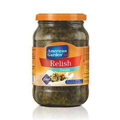 Picture of American Garden SWEET RELISH 1.930kg*6