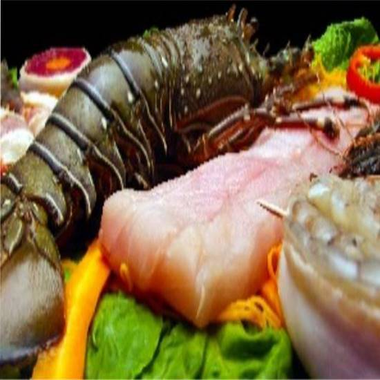 Picture of Frozen Lobster whole IQF, IWP 600/800