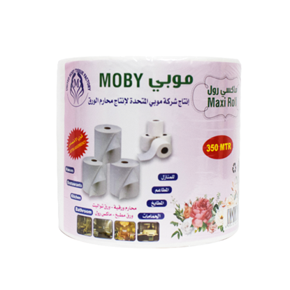 Picture of Mobi Max Roll 350m * 6
