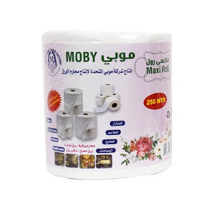 Picture of Mobi Max Roll 250m * 6