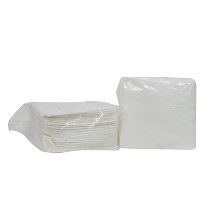 Picture of Mobi Napkin Square Tissues Size 30 * 30- * 40 Pieces