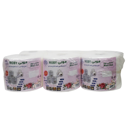 Picture of Mobi Fluffy Roll 6Pieces