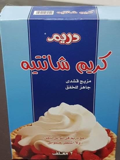Picture of Dreem Shantieh Cream 4X36 GM (  144 GM * 12 Box )