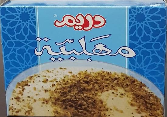 Picture of Dreem Sweet Muhallabeya Powder ( 80 GM * 144 Box )