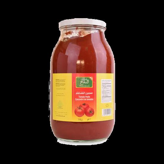 "Picture of 4 × 3 kg of Tomato Paste ""Bekaa Garden"""