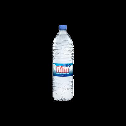 """الصورة: مياه نبع معدنيه """" ريم """" 6 حبة * 1.5 لتر"""