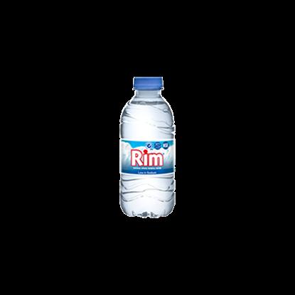 """الصورة: مياه نبع معدنيه """" ريم """" 12 حبة * 330 ملي-"""