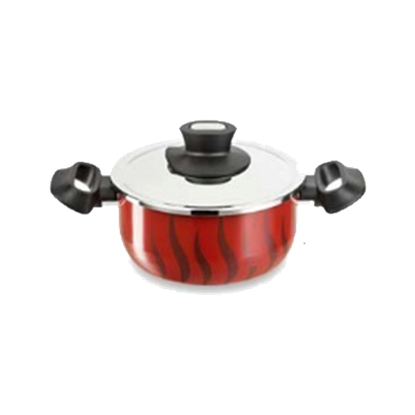 Picture of TEFAL NEW TEMPO - DUTCH OVEN 20 + LID