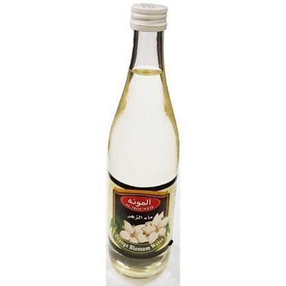 Picture of Al Mouneh Orange Blossom 750 ml