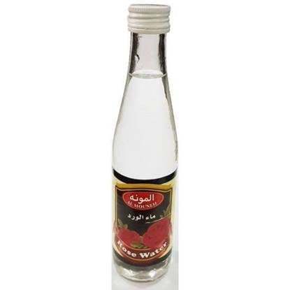 Picture of Al Mouneh Rose Water 750 ml