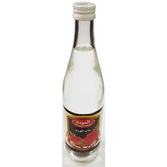 Picture of Al Mouneh Rose Water 300 ml