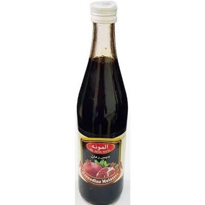 Picture of Al Mouneh Grenadine Molasses 750 ml