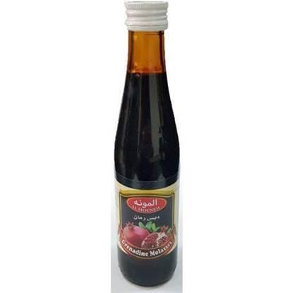 Picture of Al Mouneh Grenadine Molasses 300 ml