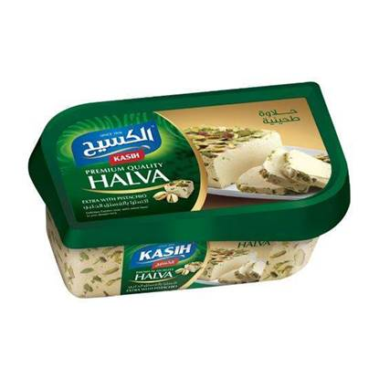 Picture of Kasih Extra Halawa With Pistachio 450 gr