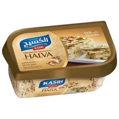 Picture of Kasih Extra Halawa With Nuts 450 gr