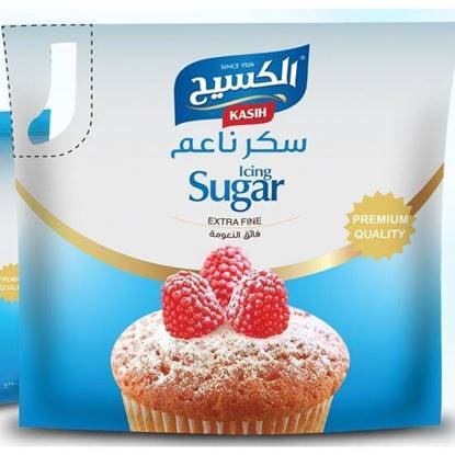 Picture of Kasih Icing Sugar 350 gr