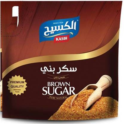 Picture of Kasih Brown Sugar Pouch 350 gr