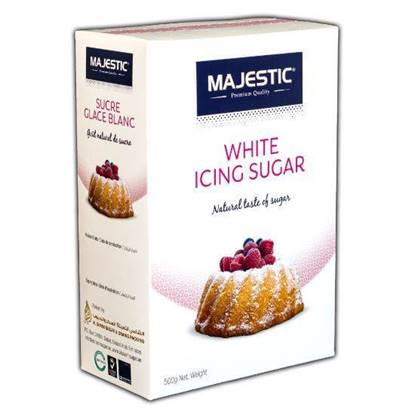Picture of Majestic White Icing Sugar 500g