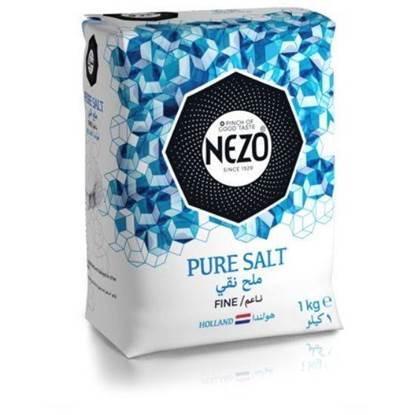 Picture of Nezo Pure Salt 1 kg