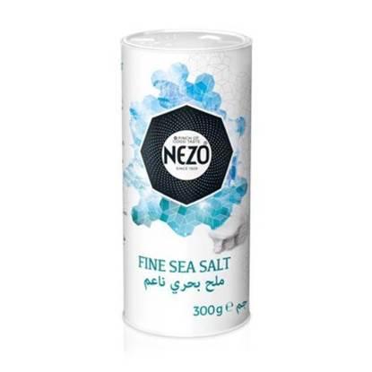 Picture of Nezo Sea Salt Fine 300 gr