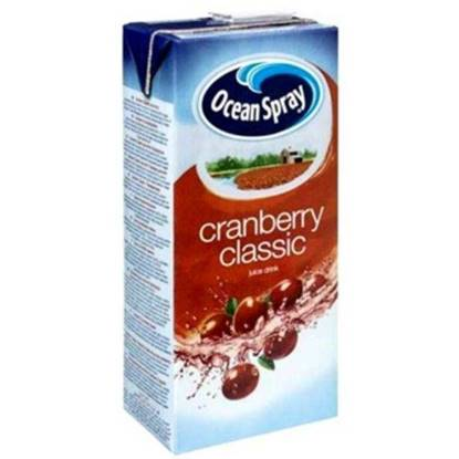 Picture of Ocean Spray Cranberry Classic  1 Ltr