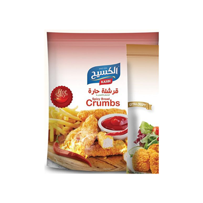 Picture of Kasih Spicy Bread Crumbs 300 gr
