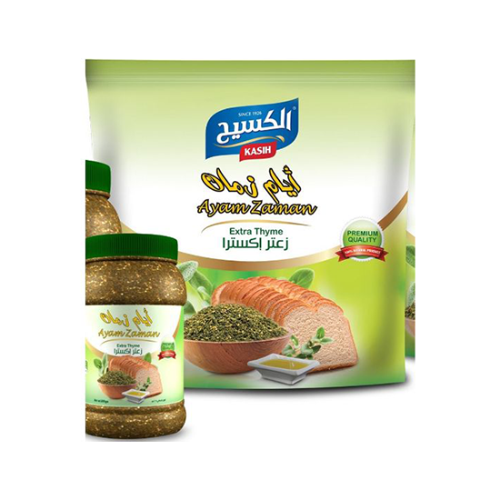 Picture of Kasih Extra Thyme 225 gr