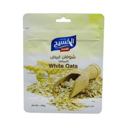 Picture of Kasih White Oats 300 gr