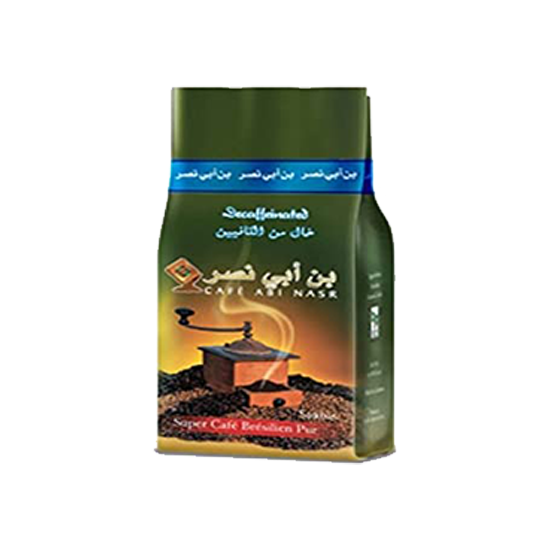 "Picture of 1 kg of Arabic Coffee ""Cafe Abi Nasr"