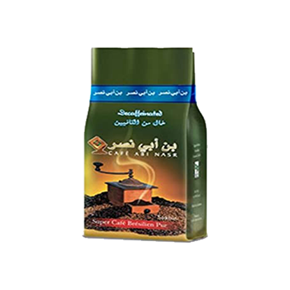 "Picture of 1*20 * 200 gm of Lebanese Ground Coffee ""Cafe Abi Nasr"""
