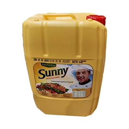 Picture of Sunny Soy bean Oil Jerry Can GCC 1x 20ltr