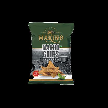 Picture of Jalapeno nachos