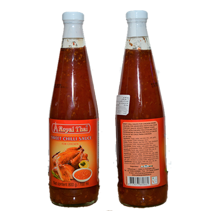 Picture of ROYAL SWEET CHILI SAUCE 700ml