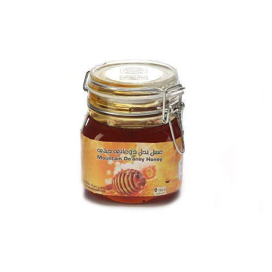 Picture of Farmers Market Clove Flower Honey (Kuwaiti) Glass Jar 1kg