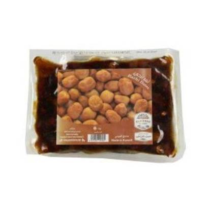 Picture of Farmers Market Dates Barhi with Sesame Packet 1 KG